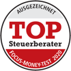 FOCUS-MONEY: TOP-Steuerberater