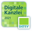 Datev: Digitale Kanzlei 2021